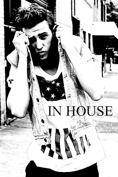 IN HOUSE IS BACK